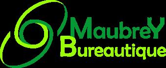 Logo Maubrey Bureautique